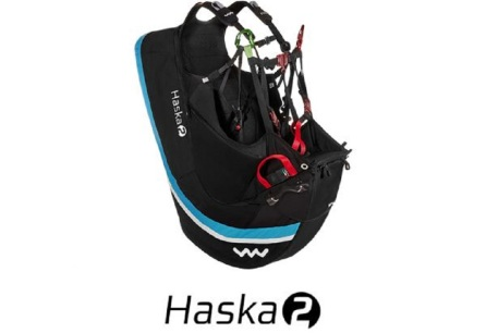 haska k