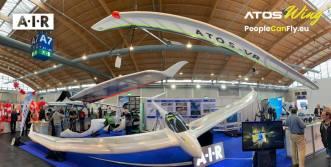 atos wing 3