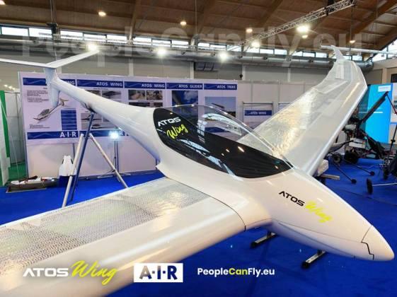 atos wing 4
